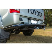 Rockarmor Rear Step Tow Bar for Toyota Hilux (2005-2015) Vigo