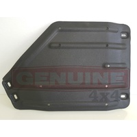 Suzuki Jimny Transfer Case Guard Skid Bash Protection Plate