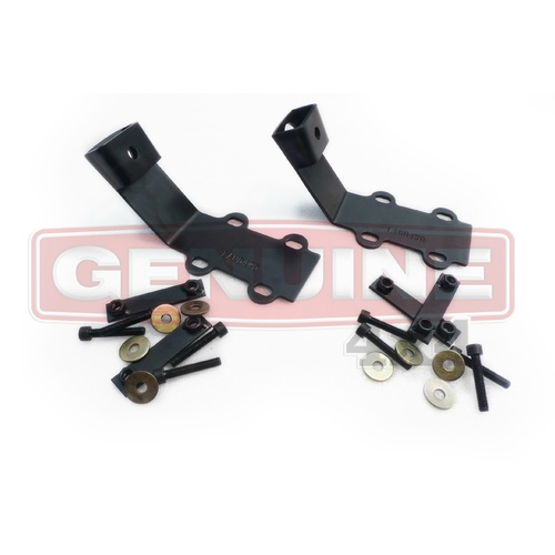 Suzuki Jimny Spot Light Brackets Driving Light Fog Light Brackets